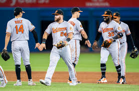 Baltimore Orioles Dwight Smith Jr Gets Big Wins on Sunday Night