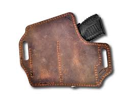versacarry guardian arch angel holster right hand leather brown alternate image alternate image