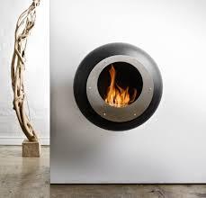 Stylisch Und Warm Die Zehn Schönsten Design Kamine
