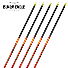 Black Eagle Outlaw Shafts