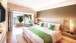 One Bedroom Balcony Suite One Bedroom Deluxe Suite Ocean View Amari Phuket
