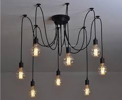 Hot Sale Edison Bulb Industrial Lighting E27 Lamp Holder Pendant Light  American Country Style Lights Fixturesin From U0026 On  AliExpresscom
