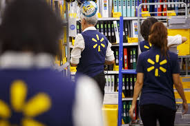 Walmart Customer Service Number Walmart Mulls Perks To Attract New Hires In Tight Labor