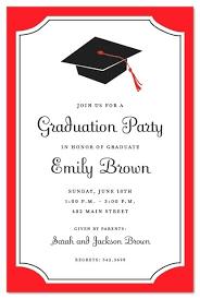 Create A Graduation Invitation Making Graduation Invitations Neck Crick Info