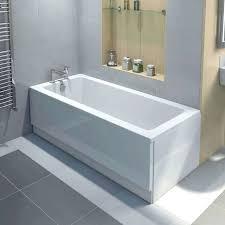 bathtubs standard size tub shower doors standard size bathtub dimensions eden square edge single ended