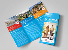make tri fold brochures make tri fold brochure online magdalene project org
