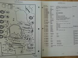 bobcat 753 753g skid steer parts manual book 6900984 finney Bobcat 753 Parts Diagram bobcat 753 753g skid steer parts manual book 6900984 bobcat 753 parts diagram free