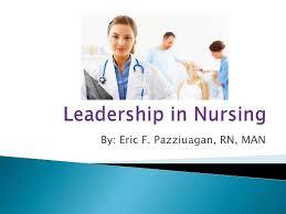 essay of leadership
