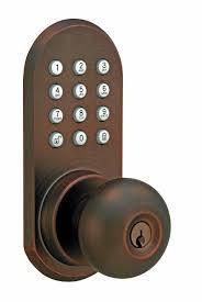 keypad front door lockRemote Door Locks ShowCase