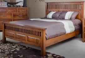 room style furniture. Mission Style Oak Bedroom Furniture Craftsman Sets D F Ed B: Full Size Room O