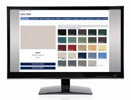 Atas Rolls Out Interactive Online Color Chart For Metal