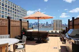 luxury apartment buildings hoboken nj. living the high life: luxury roof deck amenities on nj\u0027s gold coast apartment buildings hoboken nj