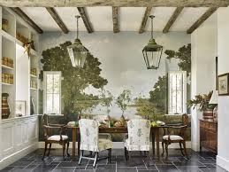 To create the rustic look, most farmhouse dining rooms incorporate worn, earthy, and vintage materials and designs. 50 Best Dining Room Ideas Designer Dining Rooms Decor