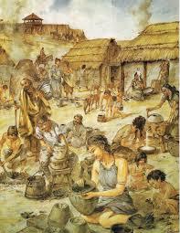 Чем питались древние славяне Интеллектуал ка  Чем питались древние славяне