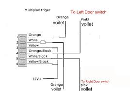 how to install remote keyless entry system? www neons org 5 wire door lock actuator wiring at 5 Wire Central Locking Actuator Wiring Diagram