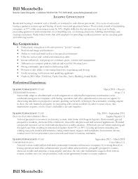 Sample Resume For Leasing Consultant Sample Leasing Consultant Resume Leasing Consultant Resumes Leasing