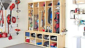 build garage shelves with doors storage ideas projects blog 4