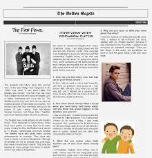 Basic Newspaper Template 18 Print Ready Newspaper Templates Docx Psd Ai Xdesigns
