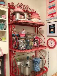 Cupcake Design Kitchen Accessories Cute Kitchen Decor Kitchen Decor Design Ideas