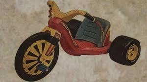 Image result for Big wheels kids toy