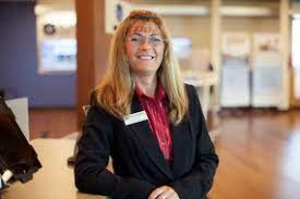 Mortgage Advisor Tina Coffey | MyDCCU