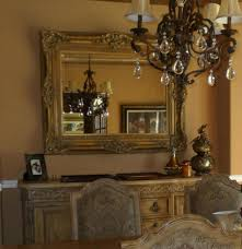 Mirror For Dining Room Wall Dining Room Furniture Buffet Hutch Table Decorating Ideas Plumbing