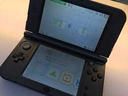 3ds ソフト 読み込ま ない