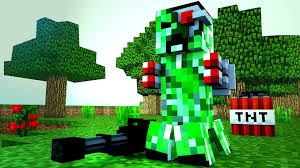 creeper minecraft wallpaper hd 15001