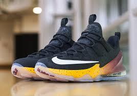 lebron shoes 2016 finals. nike lebron 13 low jr smith nba finals pe lebron shoes 2016