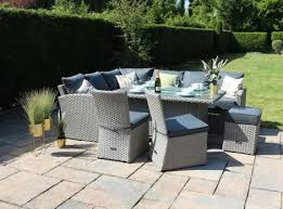firepit table garden furniture for