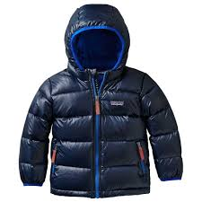 <b>Patagonia Hi Loft Down</b> Hoody Голубой, Trekkinn <b>Куртки</b>