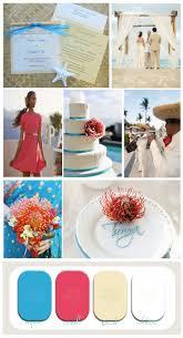Coral Color Combinations 75 Best Beach Wedding Color Schemes Images On Pinterest Colors