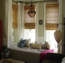 Long Curtains In Kitchen Home Accessories Window Treatment With Long Curtains Give Elegant