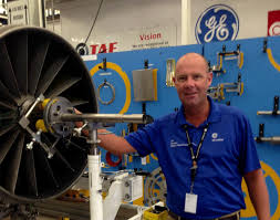 Ge Service Technician Staycation Heroes Ge Reports Australia New Zealand Png