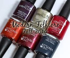 <b>CND Modern Folklore</b> for Fall 2014 - Swatches & Review : All ...