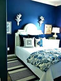 navy blue and white bedroom – reisiu.info