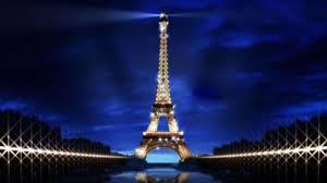 There are three levels for visitors and lot of visitors are there in the cue to visit the place. Eiffel Tower Height Timeline Facts History