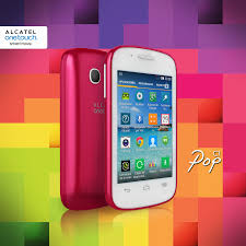 ALCATEL ONETOUCH POP C1 ...
