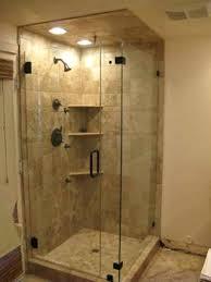 30 x 30 shower stall shower corner stalls kits stall orange with design