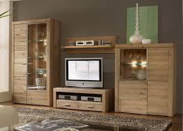 Schrankwand Eiche Massiv - Home Design Ideas