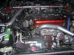turbo 94-97 accord engine bay pics can guys post them up ...