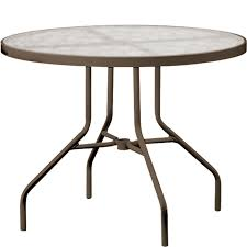 wicker dining table outdoor and patio hickory park furniture galleries