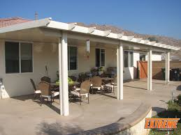 Alumawood Patio Cover Cost Crafts Home