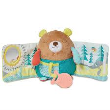 """Skip Hop <b>игрушка</b> развивающая """"Медвежонок"""": SH 306100***, 2 ..."""