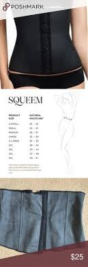Spanx Womens Undie Tectable Thong Squeem Perfect Waist
