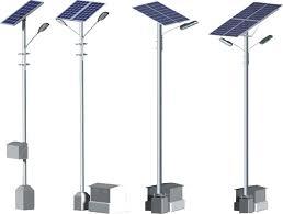 Solar Street LightSolar System Street Light