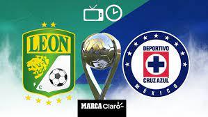 Partidos de Hoy: León vs Cruz Azul, en ...