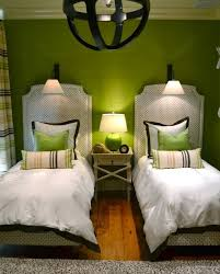 Green And Black Bedroom Ideas 3