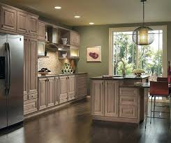 light cherry kitchen cabinets. Brilliant Kitchen Light Cherry Cabinets In A Casual Kitchen  And Granite  In Light Cherry Kitchen Cabinets E