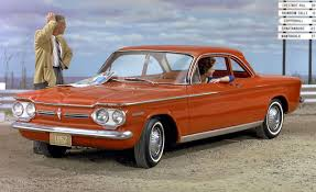 Chevrolet Corvair History and Online Sales | RuelSpot.com
